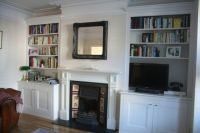 classic-victorian-alcove-units-either-side-of-a-chimney ...