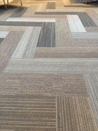 Herringbone Carpet Tile - Carpet Vidalondon