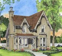 Gothic architecture house plans - Home design and style