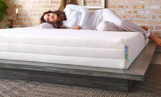The Best Source For Latex Mattresses Mattress Toppers And Pillows Our