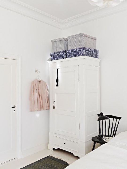 Out-of-Sight Storage Solutions for Impossibly Small Living Spaces