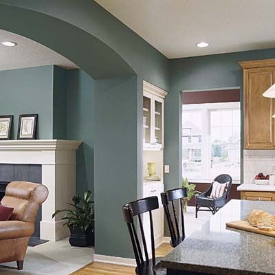 Brilliant Interior Paint Color Schemes Paint Color Schemes