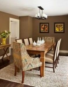 Updated traditional transitional dining room portland by brock designs also rh pinterest