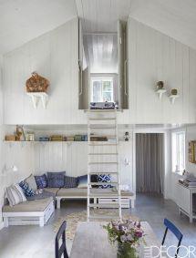 Rustic Minimalist Interior Design