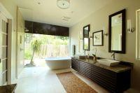 Home Ideas For > Modern Master Bathroom   Master Baths ...