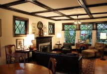 Contemporary Craftsman Interiors - Google