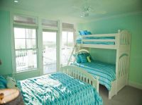mint green rooms | Mint Green Room Ideas with oceanic ...