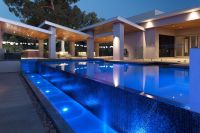 infinity edge pool construction details - Google Search ...
