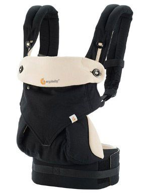 ergobaby four position