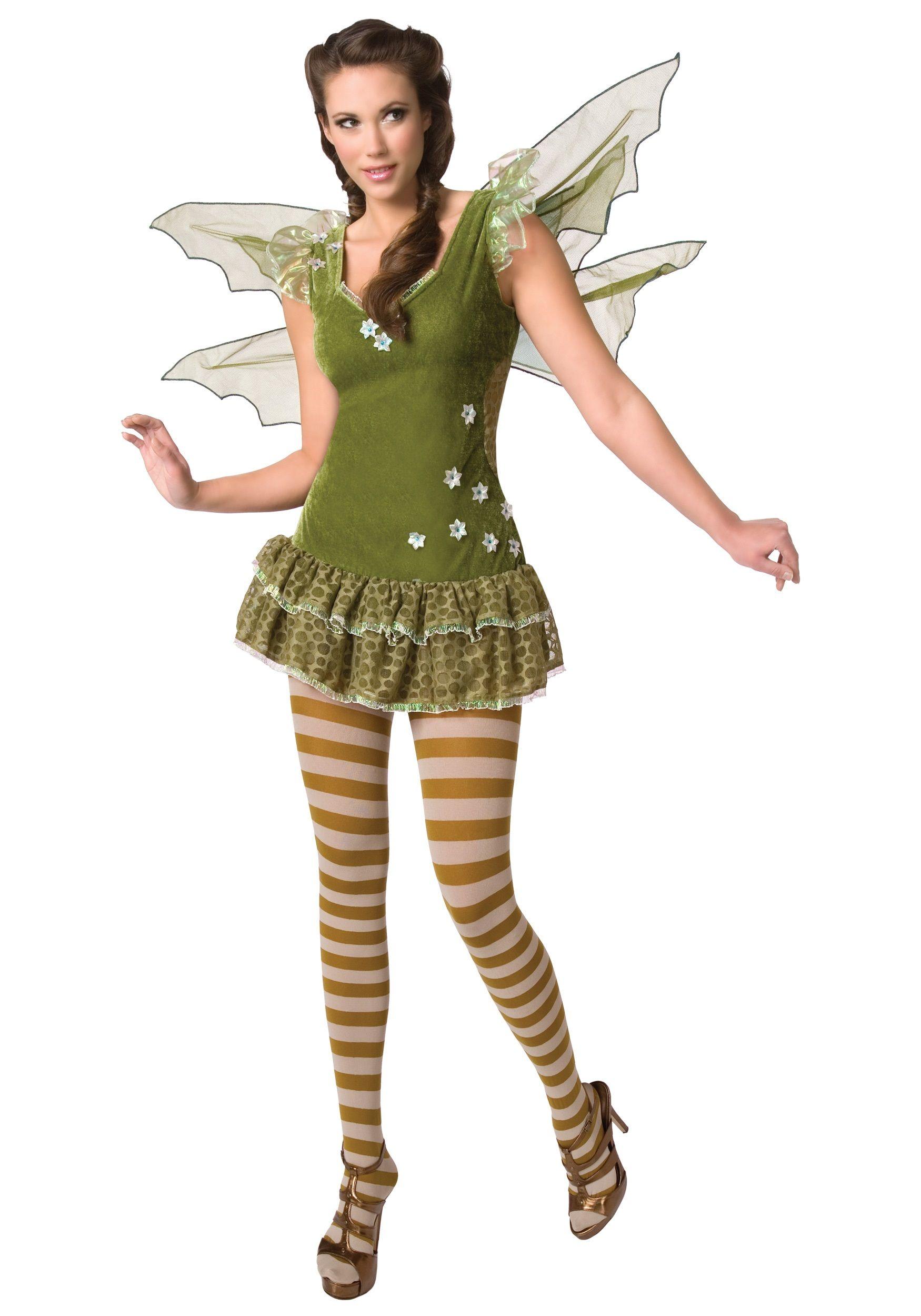 Sexy Fairy Halloween Costume 1 750×2 500 Pixels MMR