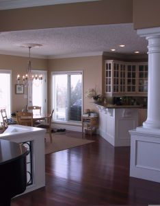Interior design corinna kennedy also open concept living ideas rh pinterest