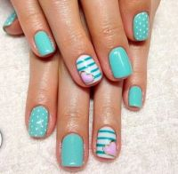 spring nail art for toe nails - Google Search | Nails ...