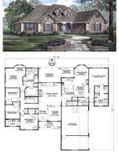 House cool plan also id chp total living area sq ft rh pinterest