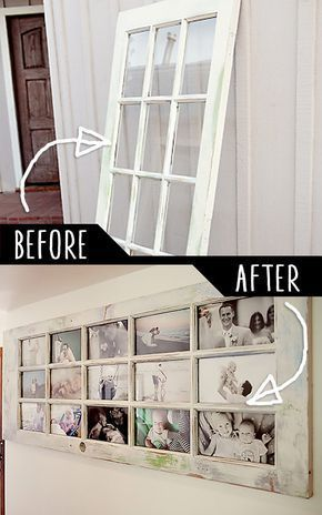 Diy furniture hacks an old door into  life story cool ideas for creative do it yourself cheap home decor bedroom bathro  also rh pinterest