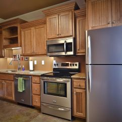 Best Wood Stain For Kitchen Cabinets Banquette Furniture Simple Glaze Maple With Coffee Brown