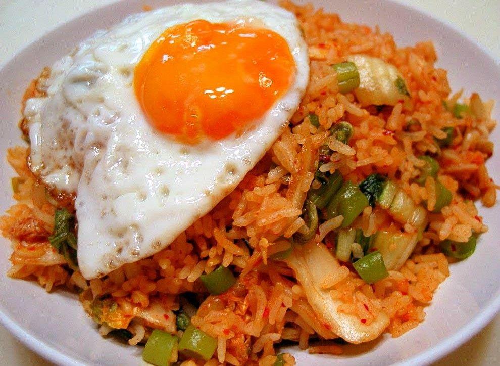 Resep Nasi Goreng IndonesiaFood resepmasakan  Masakan