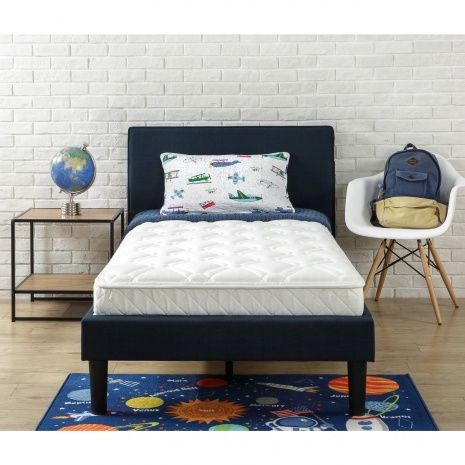Bunk Bed Mattress Vs Twin