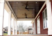 Beadboard Porch Ceiling Pictures to Pin on Pinterest ...
