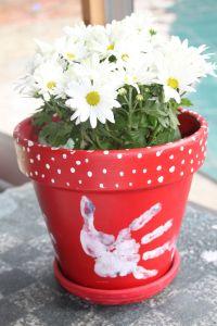 Flower Pot Decoration Ideas For Kids | www.pixshark.com ...