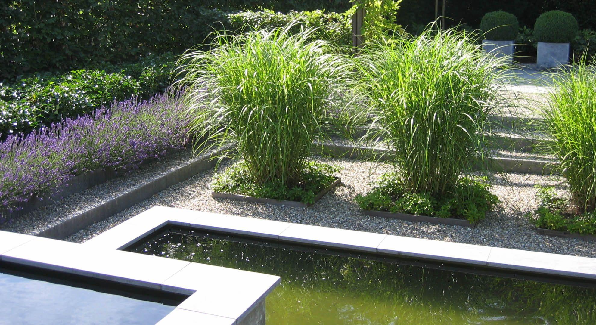 Landelijke tuin in de polder rodenburg tuinen vtwctr