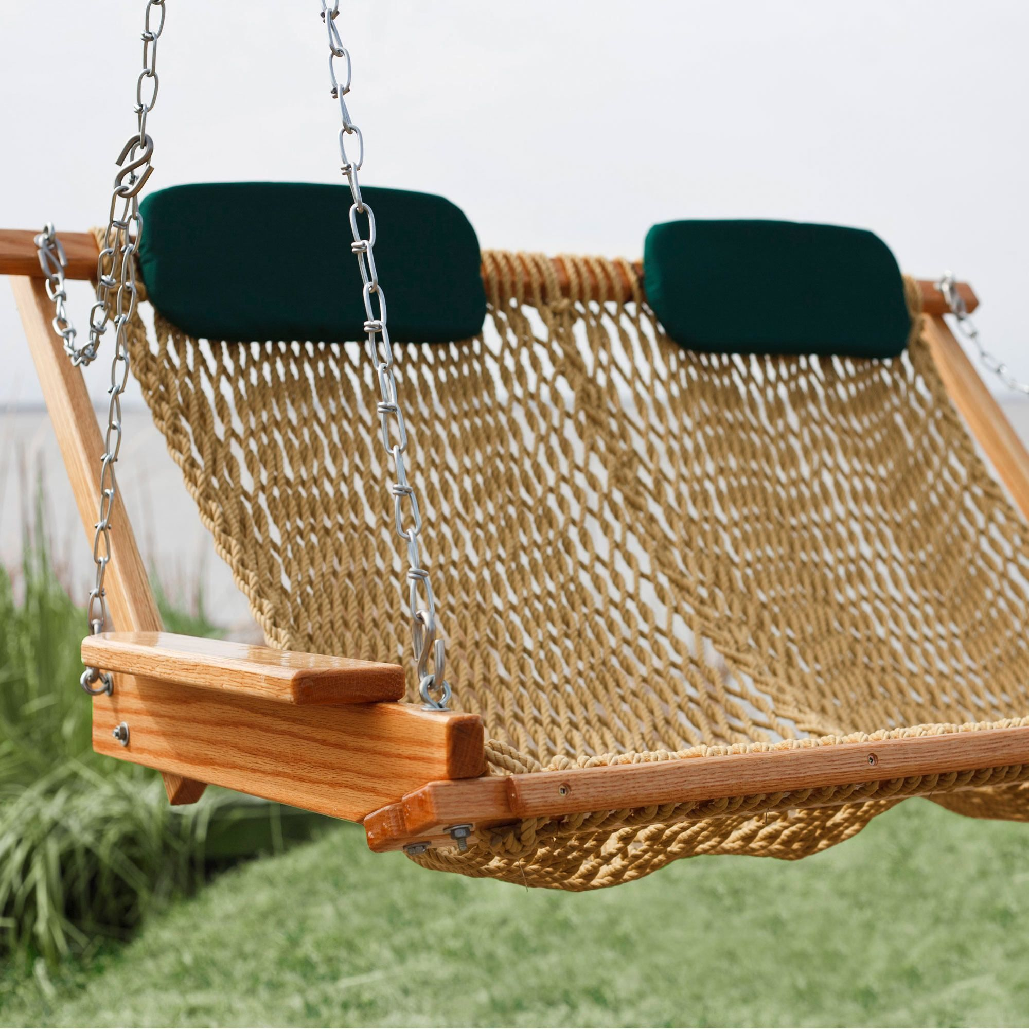 Engaging Hammock Chairs For Simple Outdoor Hammock