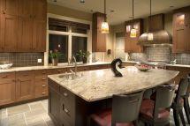 Prairie Style Homes Interiors Modern
