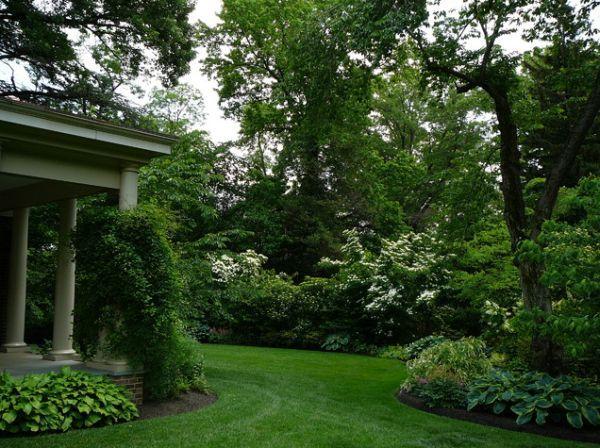 30 Wonderful Backyard Landscaping Ideas Gardens Backyards And