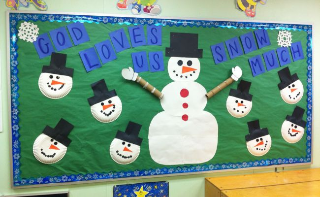 1000 Images About Bulletin Board Ideas On Pinterest Boards January Cute766