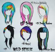 wild styles part 4