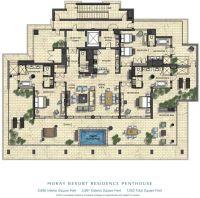 Luxury Floor Plans   Luxurious Floor Plans   House plans ...
