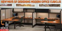 Modern Office Cubicles By Cubiture The Leading ...