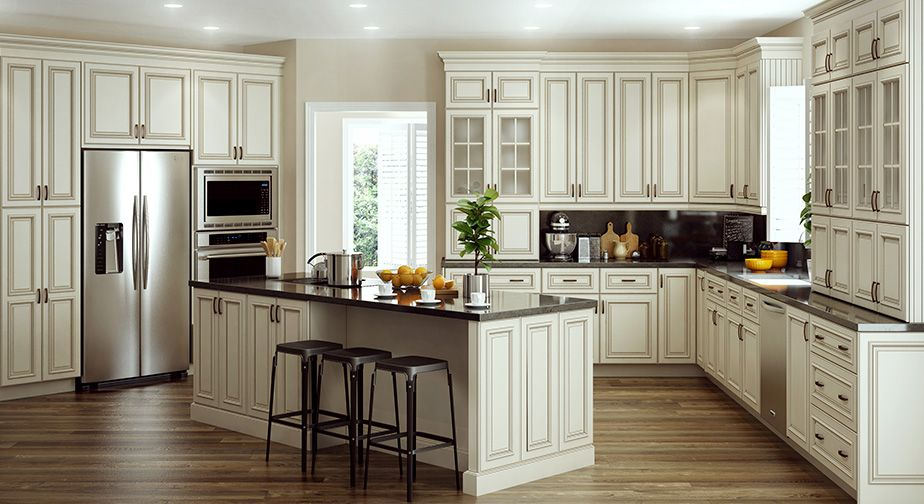 Home Decorators Online Cabinetry Holden Bronze Glaze For