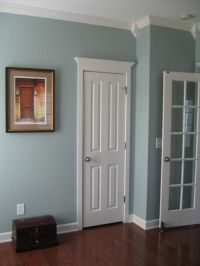 What paint colors do you get the most compliments about ...
