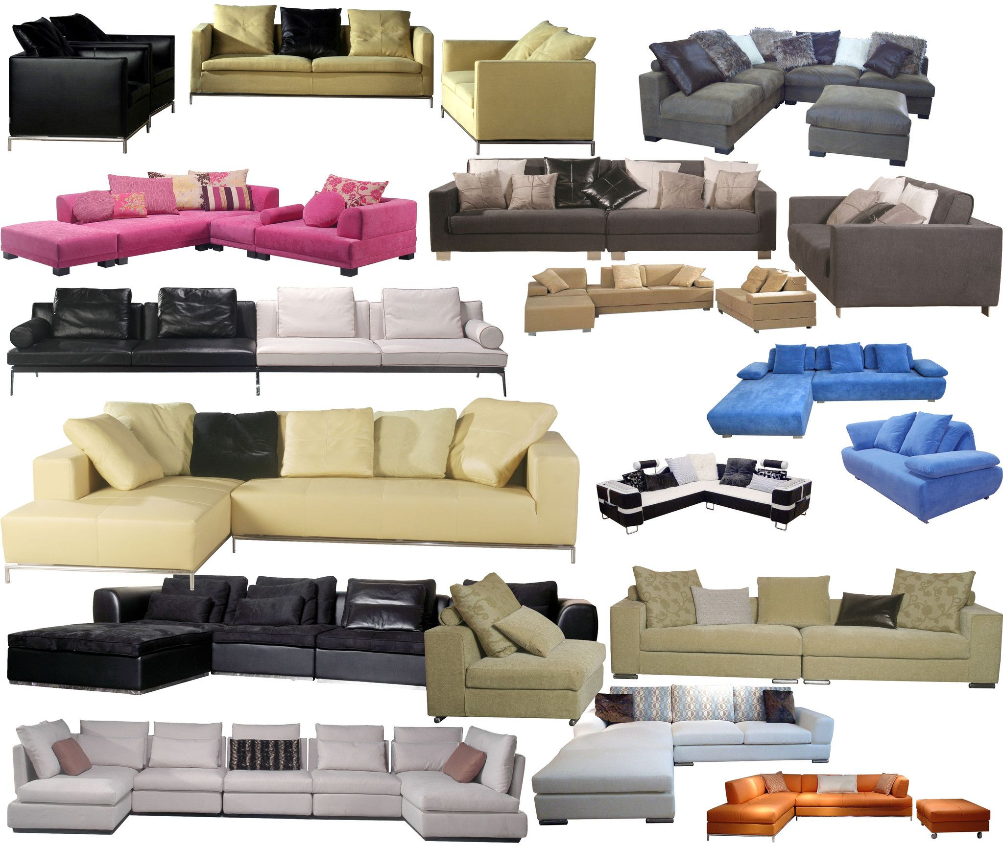 Sofa Set Top View Psd Photoshop Psd Sofa And Chair Blocks V3 Cad Design Free