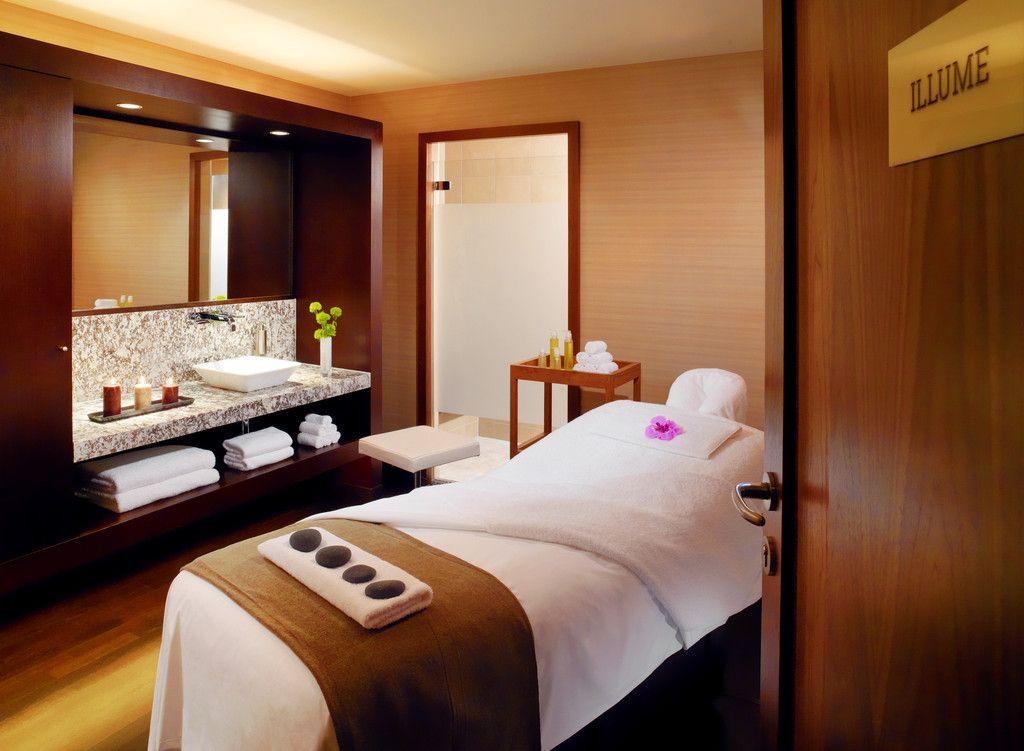 Massage Room Decorating Ideas  Therapy Design Massage