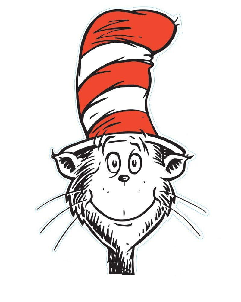 dr seuss the lorax characters coloring pages