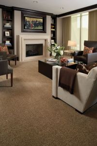 Sumptuous Hand Luxurious Tweed Carpet Karastan | Avalon ...