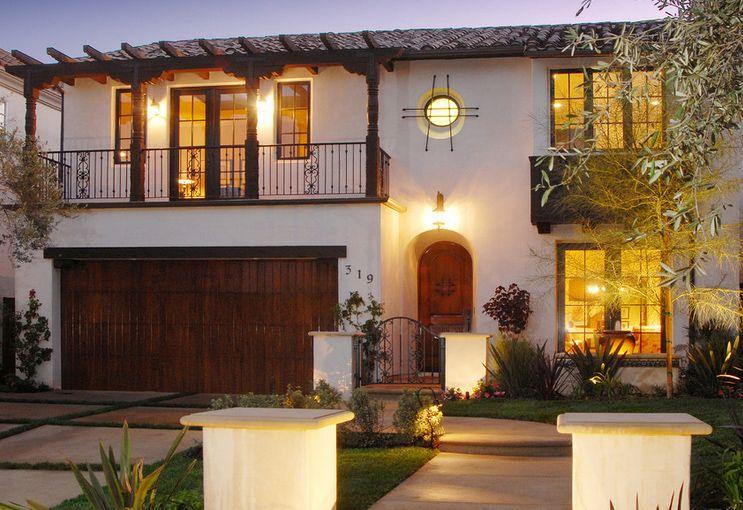 Spanish House Styles & Design Home Stuff Pinterest House