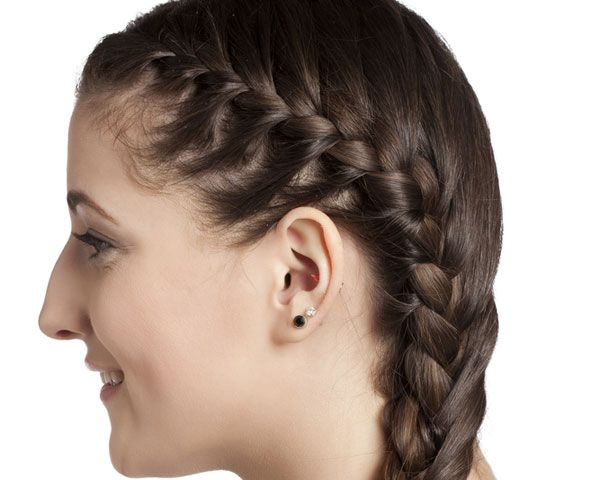 Top 6 Stylish Different Hairstyles For Long Hair Side Braid