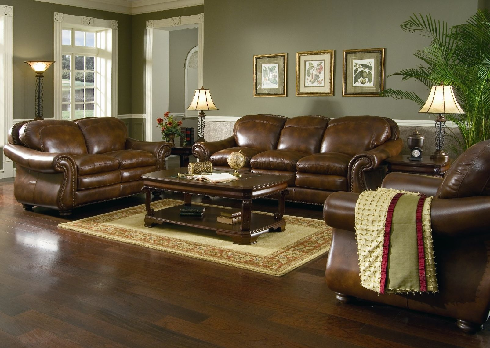 dark sofa in small living room with cover best 25 43 brown leather bed ideas on pinterest
