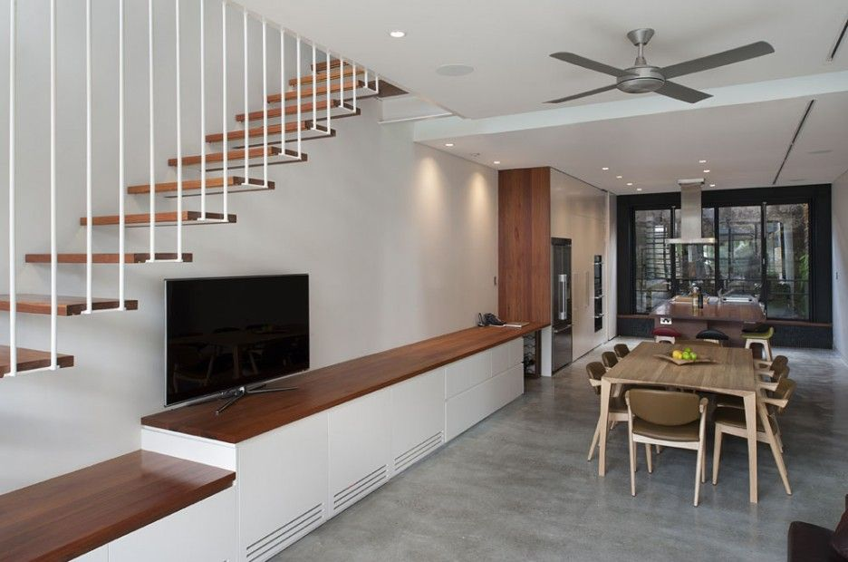Simple Home Design Inside Daily Home Design House Pinterest