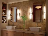 Bathroom Mirror and Lighting Ideas   Bathroom - Lighting ...