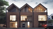 Strom Architects Modern Contemporary
