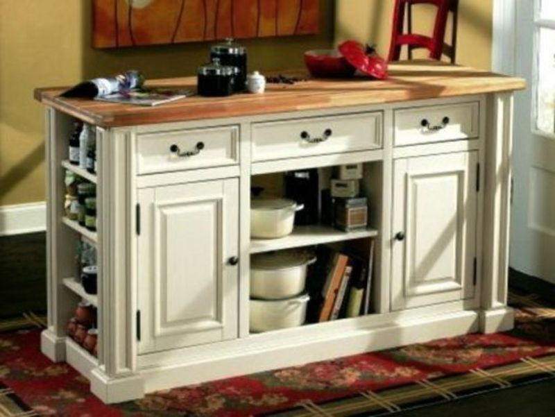 Service Movable Kitchen Islands  httprealtorebellcom