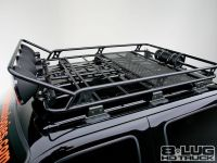 smp-fabworks-f250-roof-rack-off-road-trucks-accessories ...