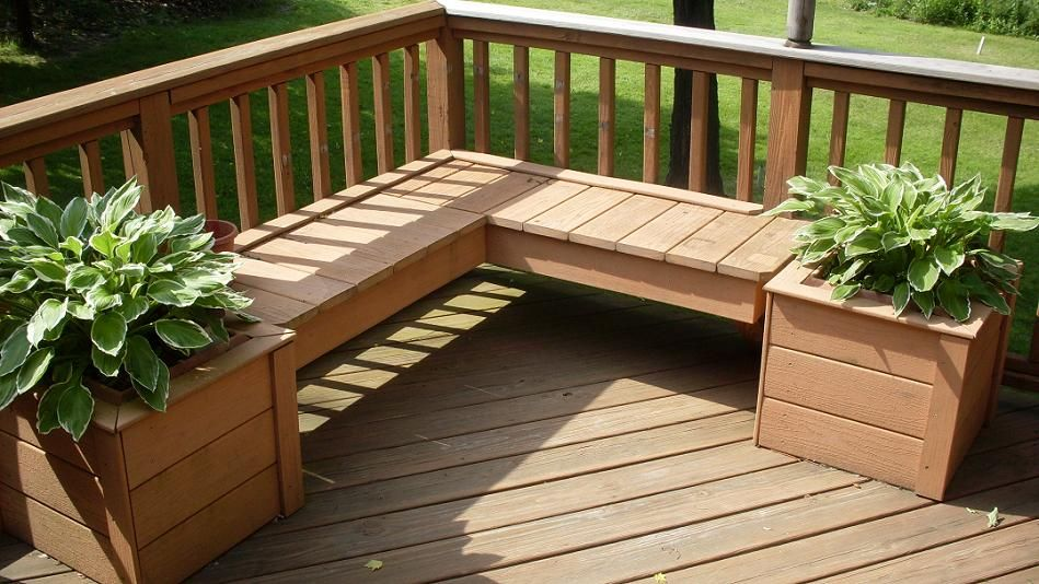 Best Patio And Decking Ideas Photos Home Decorating Ideas