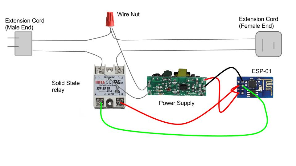 Pin Latching Relay Wiring Diagram On Pinterest