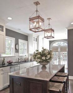 Island and home design ideas modern interior luxury house also rh pinterest