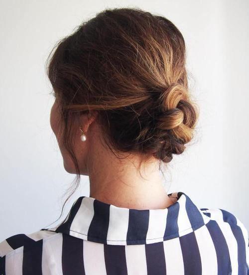 20 Beste Vorstellungsgespräch Passende Frisuren