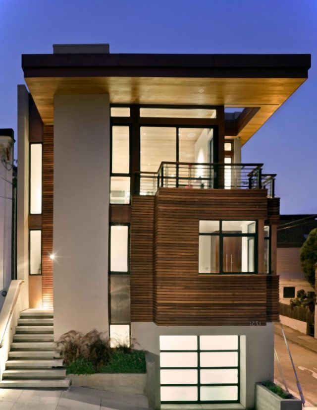 Unique House Designs Architectural Designs Categories Design